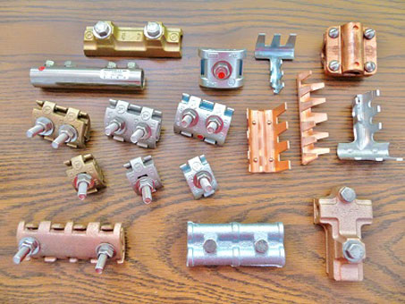 Splicers and Connectors